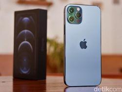 iPhone Disusupi Spyware Israel, Ini Pesan Bos WhatsApp ke Apple