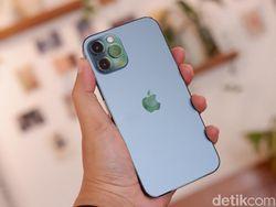 iPhone 12 Terancam Gegara Kapasitas Mesin CEIR Hampir Penuh