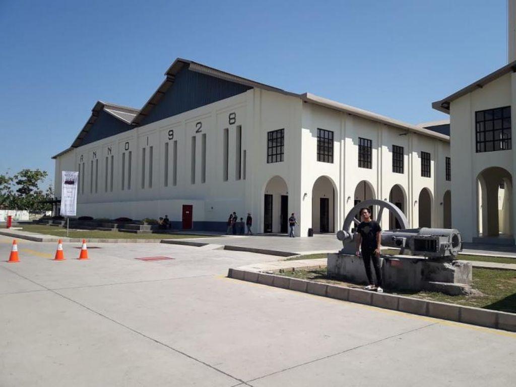 Karanganyar Punya Pabrik Gula Tua yang Disulap Jadi Museum!