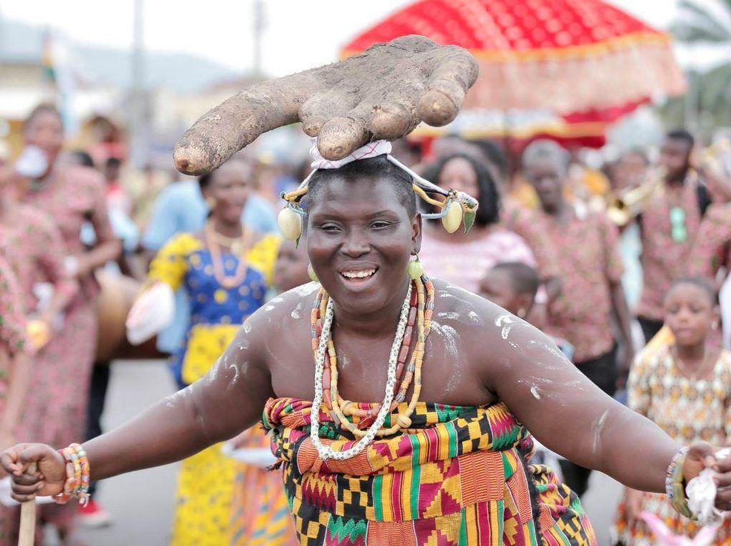 Keren! Ini 5 Festival Panen di Belahan Dunia yang Unik