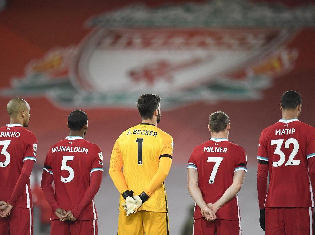 Tunggu Dulu! Liverpool-nya Klopp Belum Layak Disebut yang Terbaik