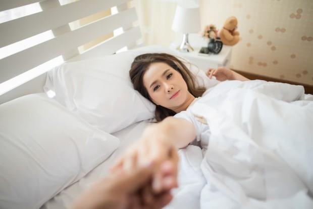 Menggoda Suami