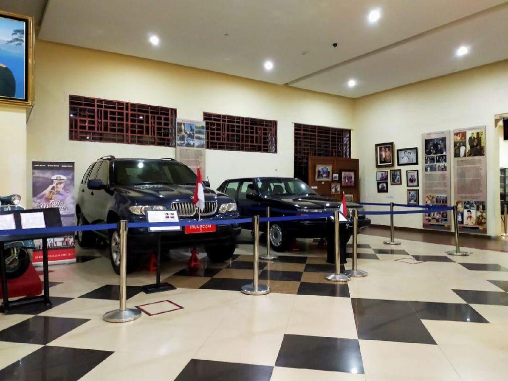 Kisah TB Silalahi Pesan Mobil Anti-Peluru Untuk SBY-JK