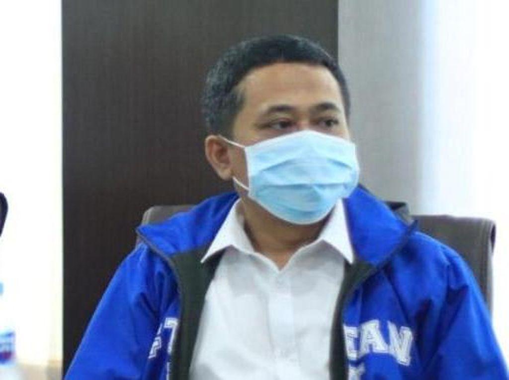 PAN DKI Prihatin soal TPU COVID Bambu Wulung: PSBB Ketat Belum Efektif