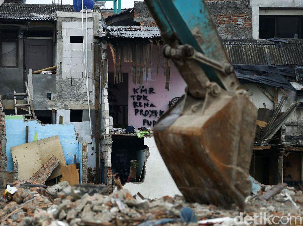 Langgar Janji Tak Menggusur di Jakarta: Dari Jokowi ke Anies Baswedan