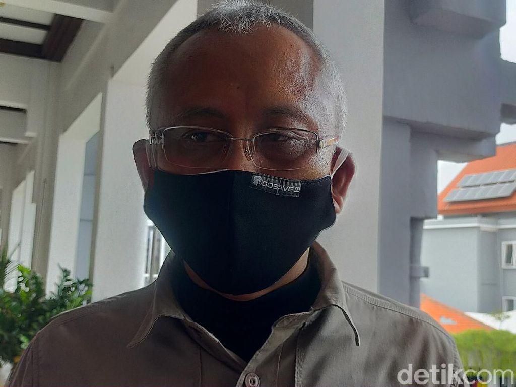 Komisi II DPR RI Kunjungi Surabaya Bahas Kesiapan Pilkada 2020