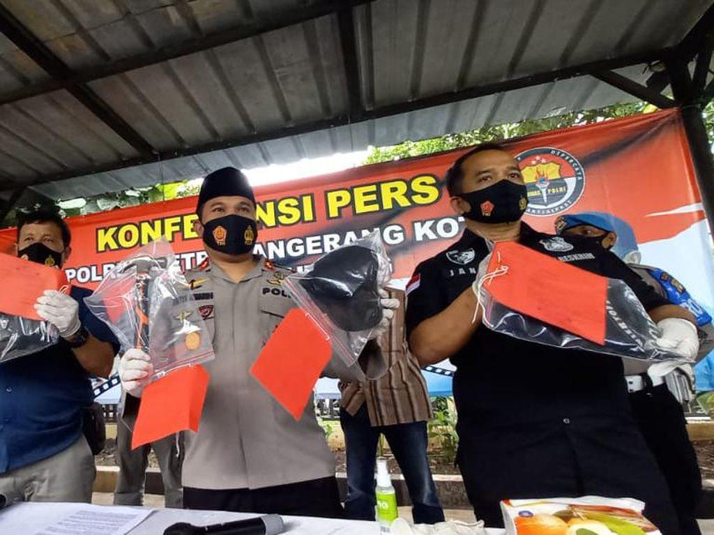 Dibunuh Karyawan, Pengusaha Nugget di Tangerang Tewas Digetok Palu 9 Kali