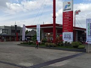 Catat Lokasi SPBU Jual Pertalite Harga Premium di Jawa Barat