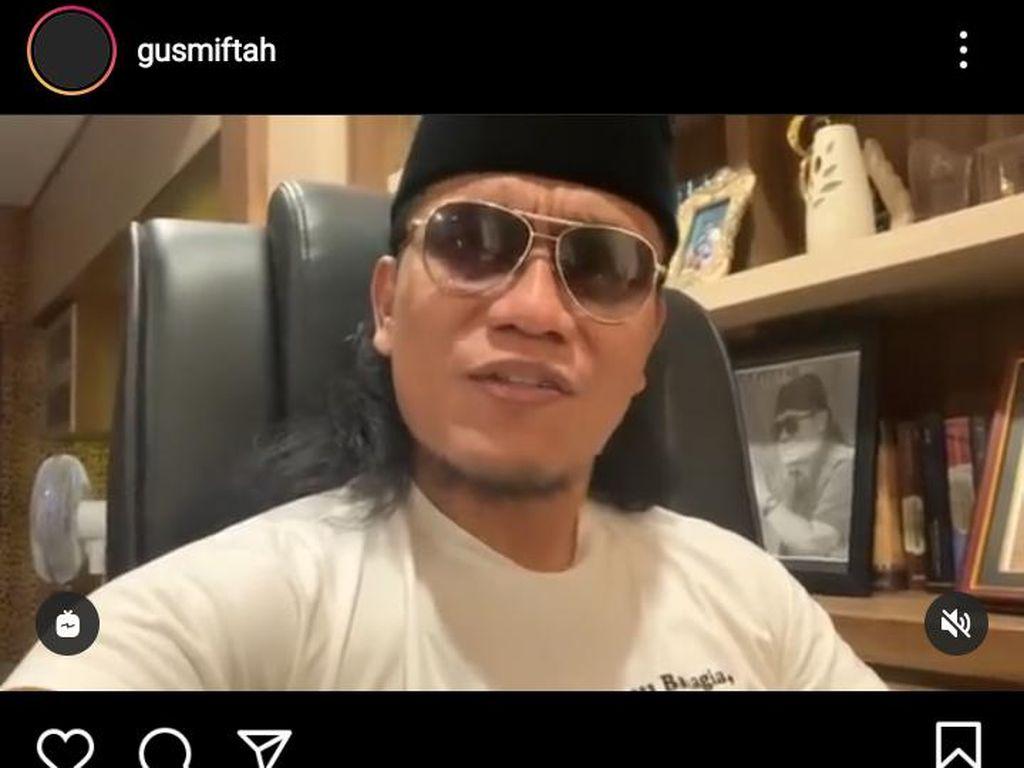 Terpopuler di Jateng: Pengajian Lonte Gus Miftah yang Lagi-lagi Viral