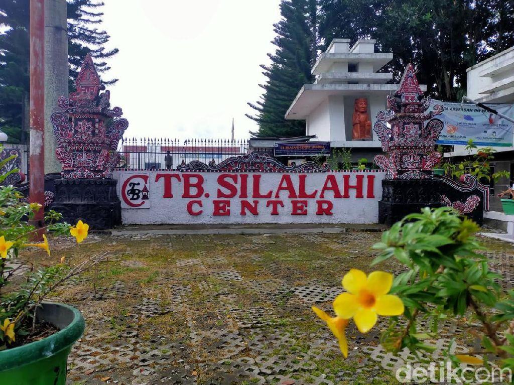 Berbagai Koleksi hingga Kisah Menarik di Museum Batak TB Silalahi