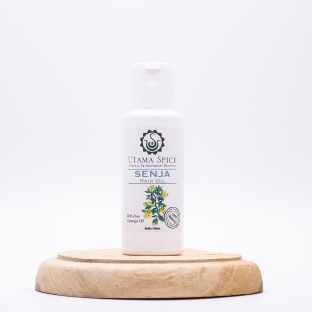 Utama Spice Hair Oil Senja
