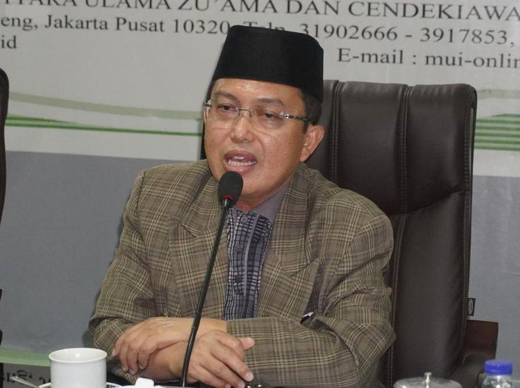 Muhammadiyah Jawab Ngabalin: Din 2 Kali Minta Setop Jadi Utusan Khusus Jokowi