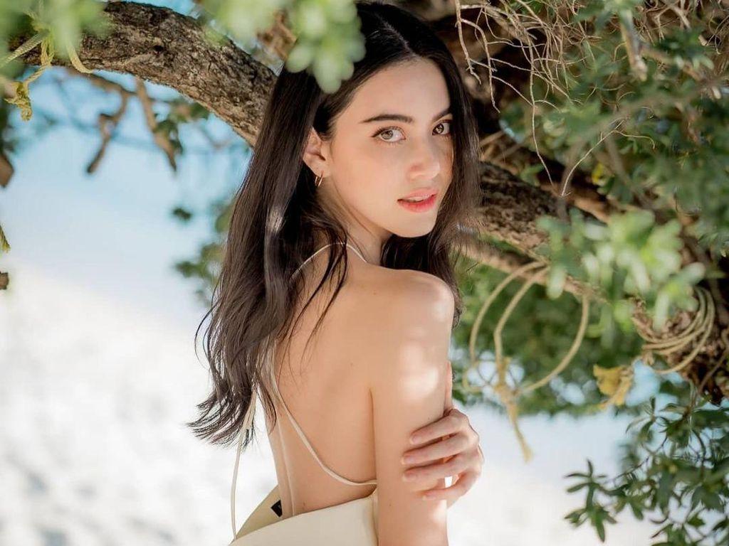 10 Potret Davika Hoorne, Bintang Thailand yang Bikin Salfok