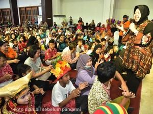 10 Tahun Era Kepemimpinan Risma, Begini Mutu Pendidikan di Surabaya