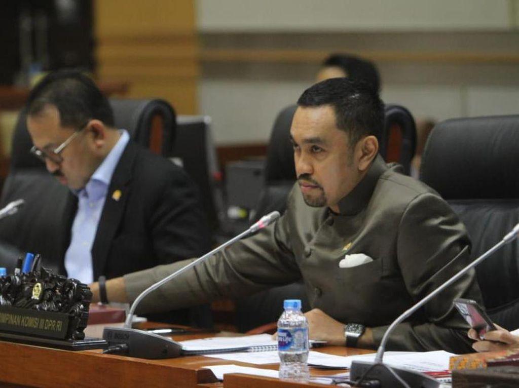 HRS akan Isi Dialog Nasional 212, NasDem: Hadiri Dulu Panggilan Polisi