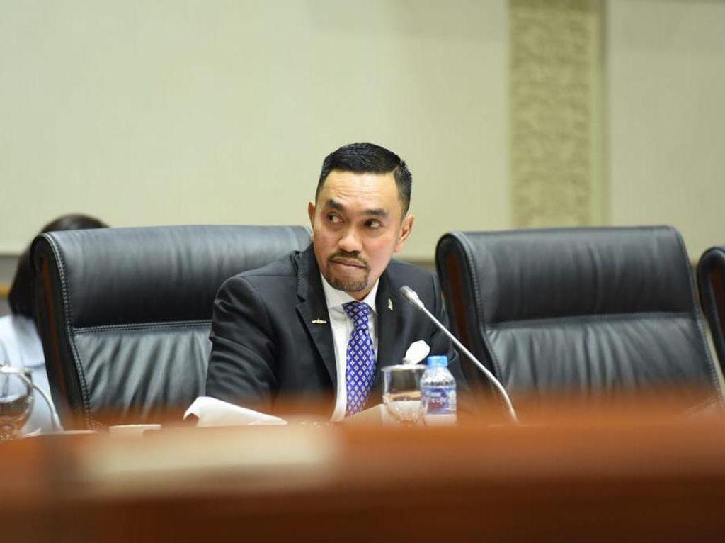 Respons NasDem soal Desakan Bentuk Tim Investigasi Usut 6 Laskar FPI Tewas
