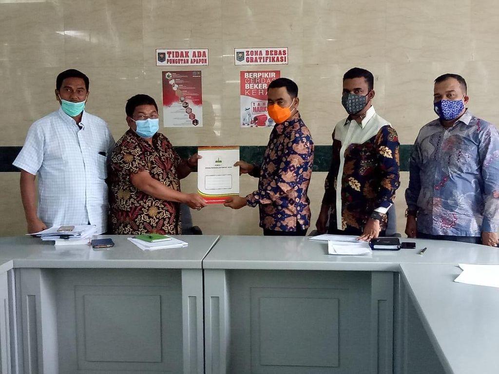 DPR Aceh Usul 3% dari Total Dana Pendidikan untuk Pendidikan Kebencanaan