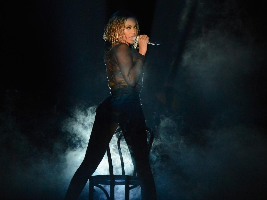 Profil Beyonce yang Borong Piala Grammy Awards 2021