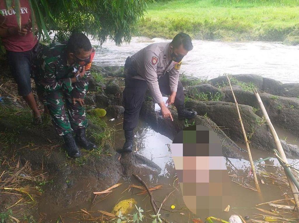 Bocah di Jember Tewas Terseret Arus Sungai Saat Mandi Bareng Teman-teman