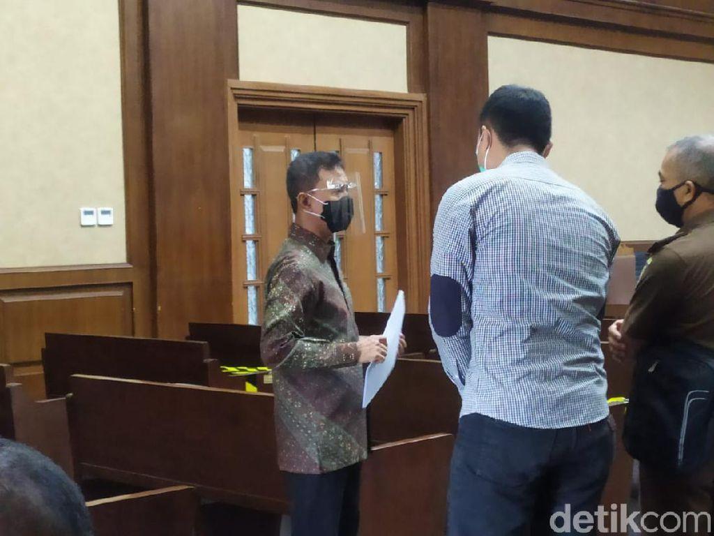 Irjen Napoleon dan Brigjen Nugroho Bakal Bersaksi di Kasus Suap Djoko Tjandra
