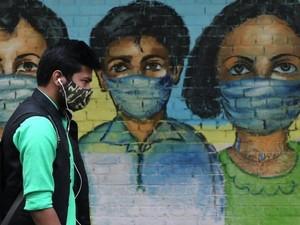 Corona Melonjak di India, Daftar Tunggu Pasien Rawat Inap Capai 250 Orang