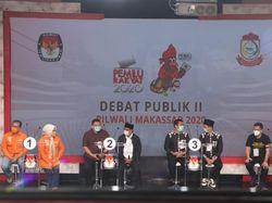 Irman Yasin Limpo Sindir Danny Tak Mengerti soal Gini Ratio Makassar