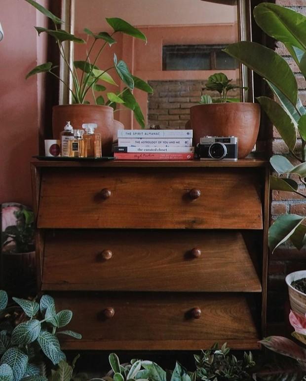 Inspirasi Rumah Minimalis Modern ala Influencer Clara Devi