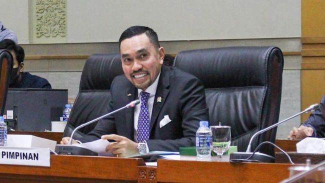 Politikus NasDem Minta Polisi Segera Umumkan Tersangka Kerumunan HRS
