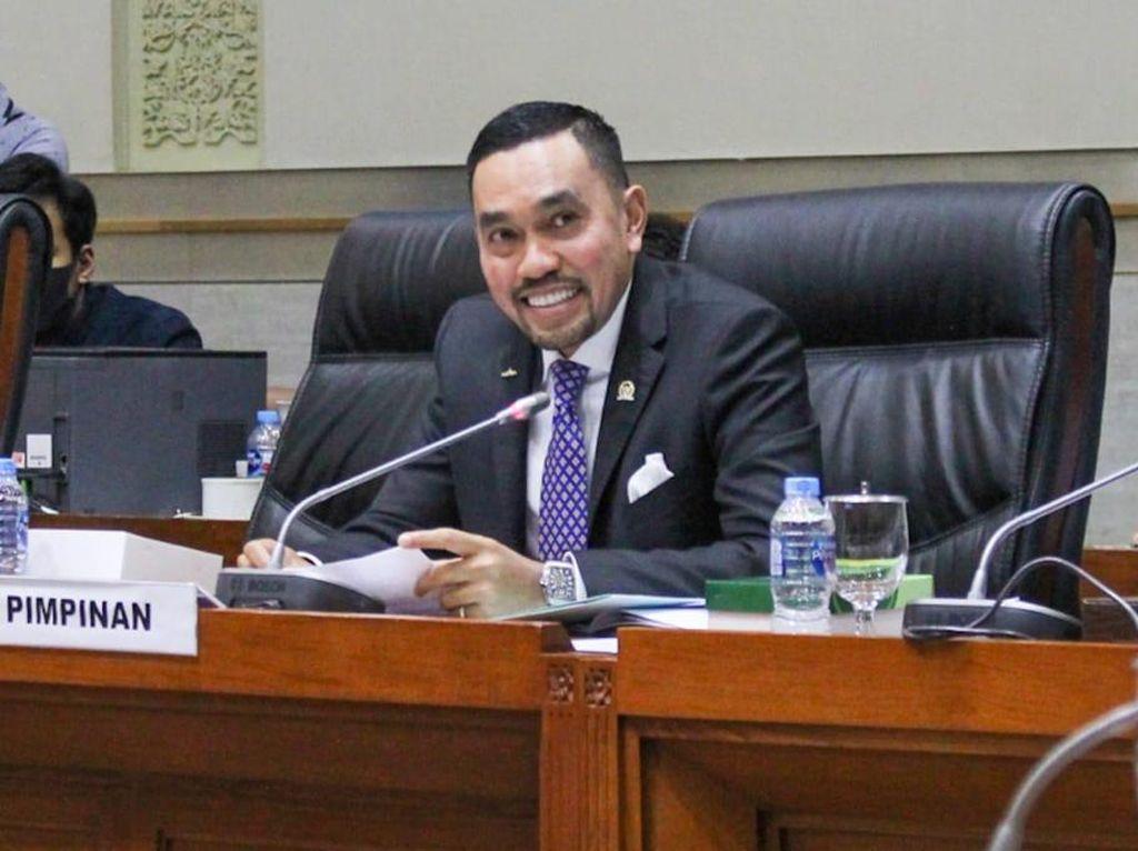 Komisi III DPR Apresiasi Densus 88 yang Tangkap Buron Teroris Bom Bali I