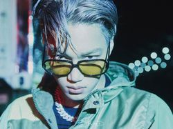 Mengintip Detail Album Debut Solo Kai EXO