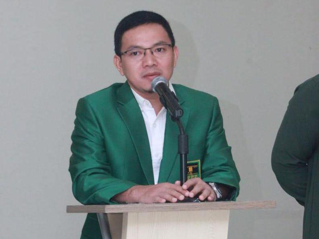 Muktamar IX PPP Diharapkan Jadi Lokomotif Penampung Aspirasi Umat
