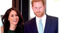 Pangeran Harry: Meghan Membuka Mataku Atas Ketidakbahagiaan di Kerajaan