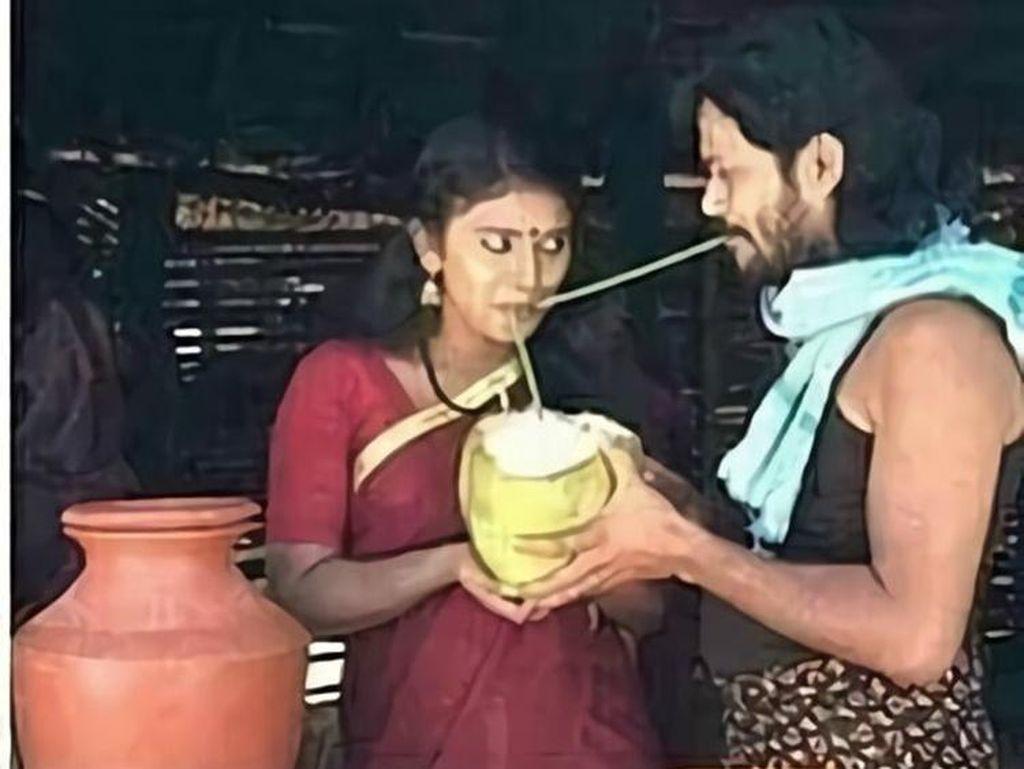 8 Meme Relationship Goals Kelewat Romantis, Bikin yang Lihat Gagal Iri