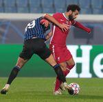 Jelang Liverpool Vs Atalanta: Bebas Corona, Salah Siap Main