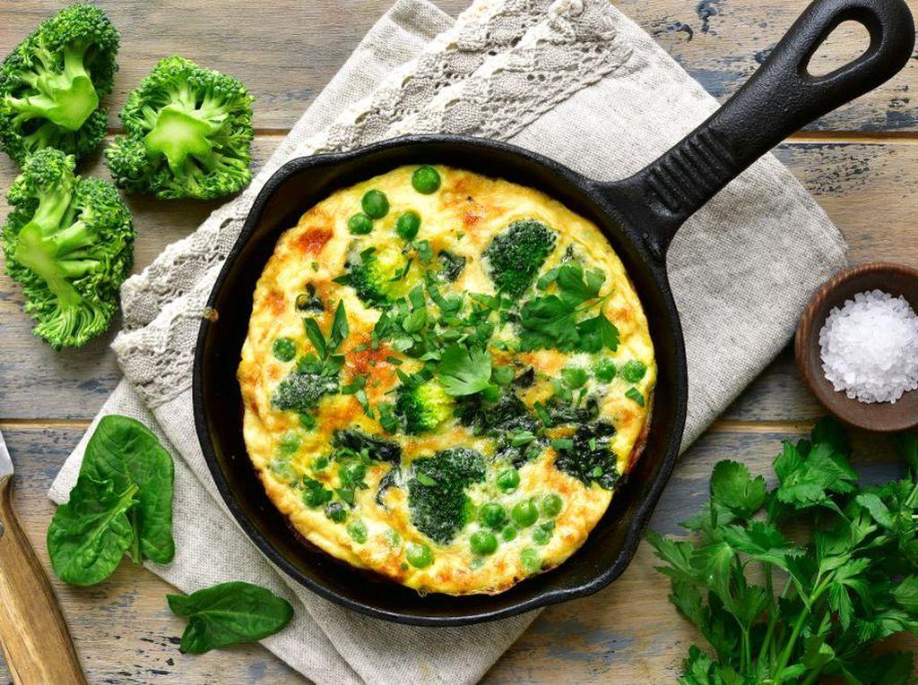 3 Menu Sarapan Sehat untuk Penderita Kolesterol