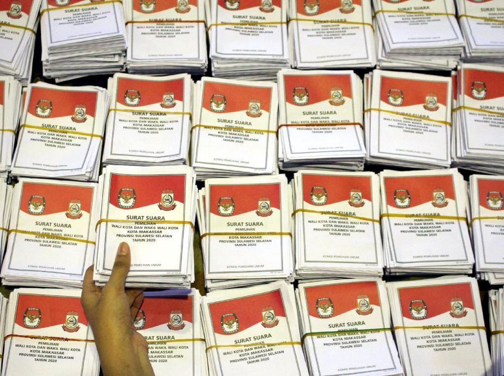 Pengusaha Dukung Pilkada 9 Desember Jadi Hari Libur Nasional