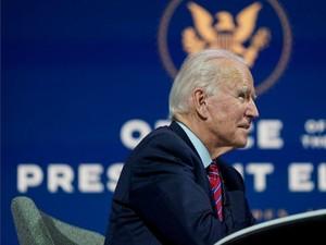 Akhirnya! Trump Izinkan Transisi Kekuasaan ke Joe Biden