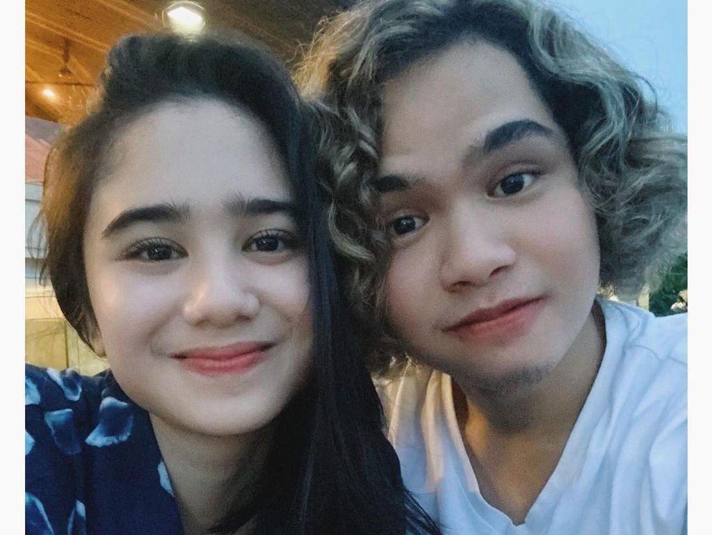 Jadi Model Video Clip Tissa Biani, Dul Jaelani Rela Nggak Dibayar