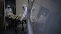 Prediksi WHO Soal Pandemi COVID-19: Masih Jauh dari kata Usai