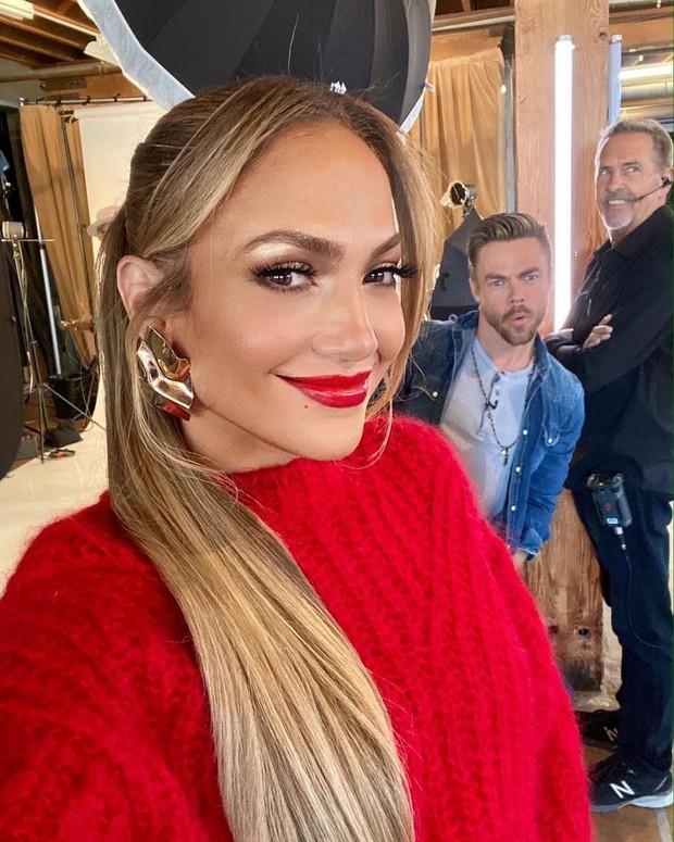 Rahasia awet muda Jennifer Lopez/Instagram @jlo