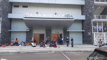 KPK Usut Pembangunan Stadion Mandala Krida, Sultan: Biarkan Berproses