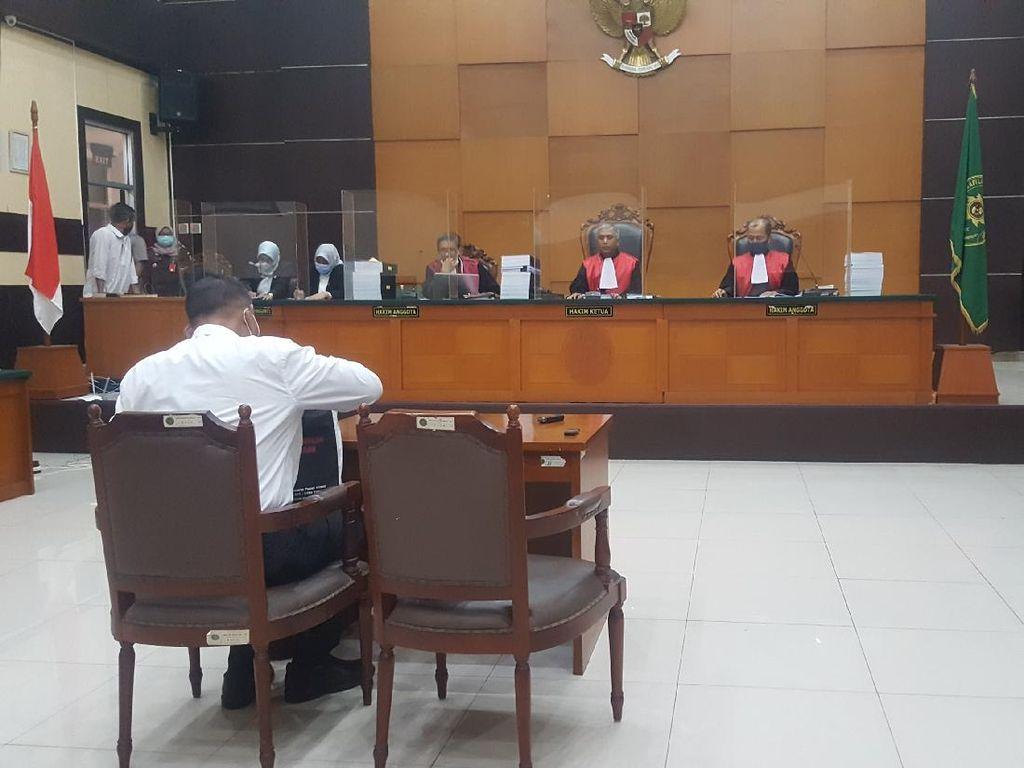 Sidang Djoko Tjandra, Ahli Jelaskan Hukum Pidana Pembuat Surat Jalan Palsu