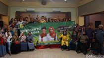 Yoni Kebanjiran Dukungan dari Warga Mojokerto Jelang 9 Desember