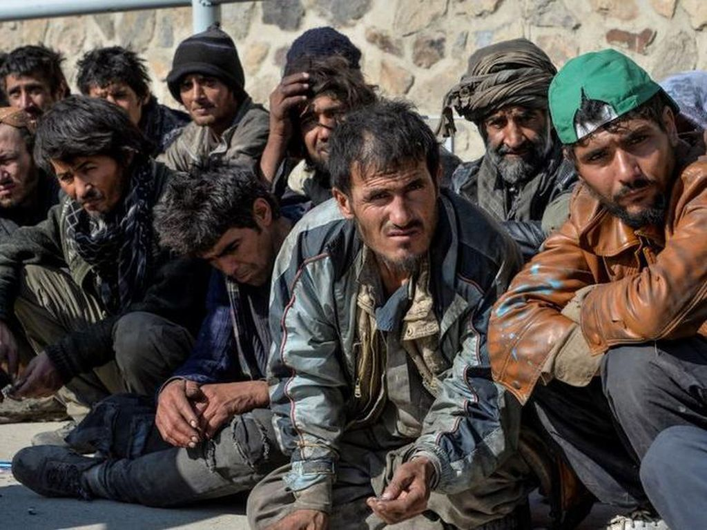 Laporan Terbaru Sebut Pusat Perdagangan Heroin di Afghanistan Beralih ke Sabu