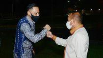 PD Medan Bantah Isu AHY Temui Gubsu Edy Bahas Ketum PD Sumut