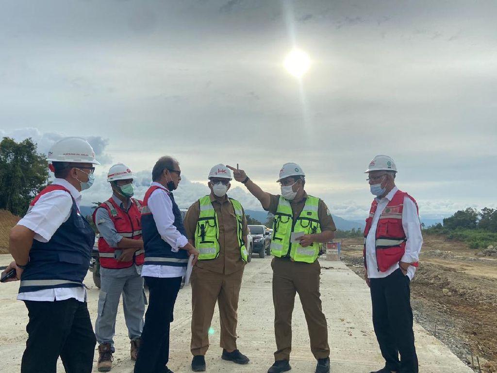 Lahan Masuk Pembangunan Jalan Tol, SD di Aceh Bakal Direlokasi