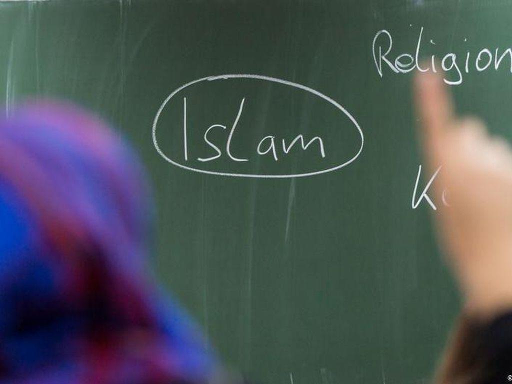 Bagaimana Menangani Konservatisme Islam di Sekolah Jerman?