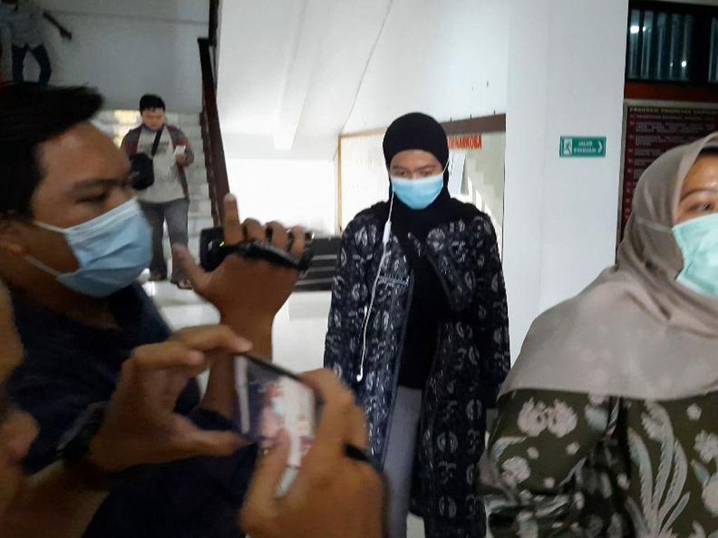 KPK Periksa Bupati Muaro Jambi Terkait Kasus Suap Ketok Palu RAPBD Jambi