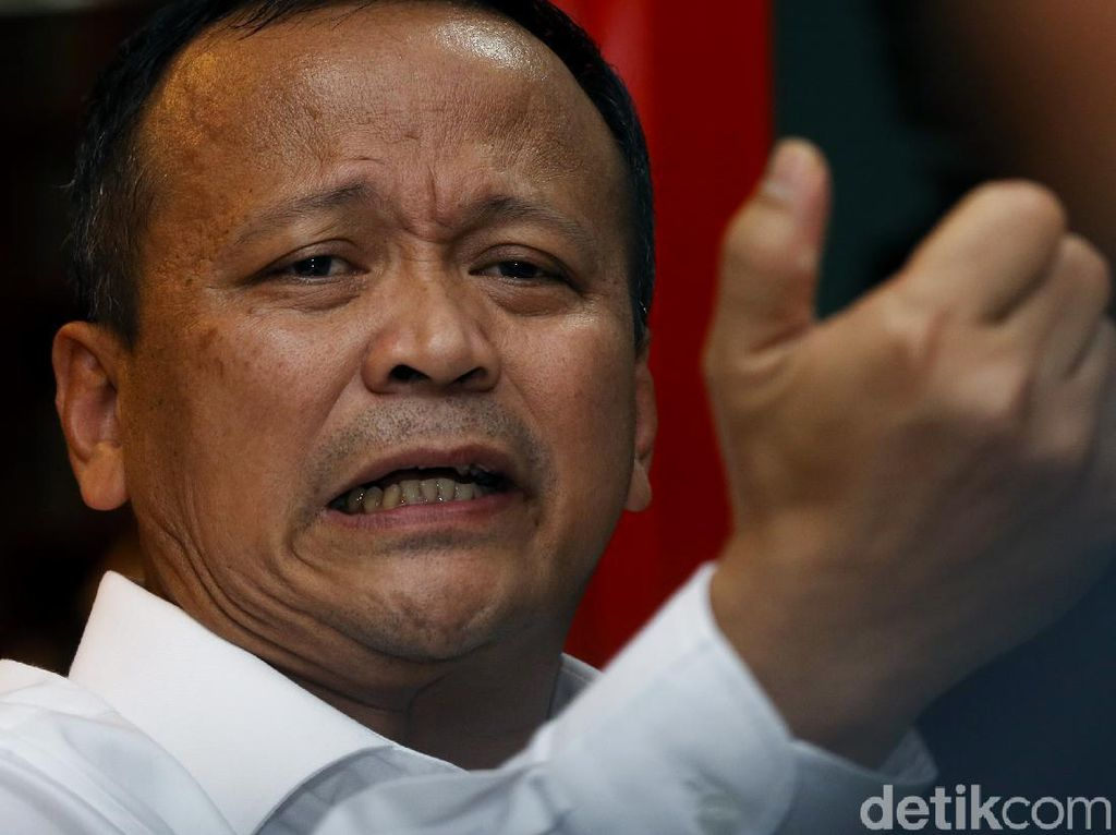 Gerindra Segera Cari Waketum Pengganti Edhy Prabowo Tersangka KPK