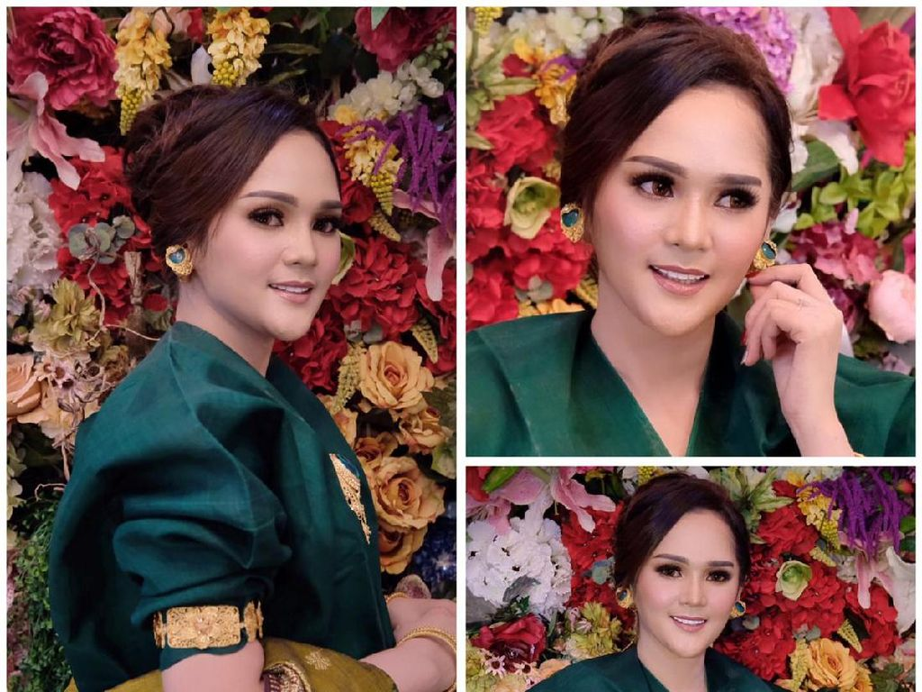 5 Momen Wanita Cantik Dilamar H. Ajis Kalla dengan Panai Rp 300 Jutaan